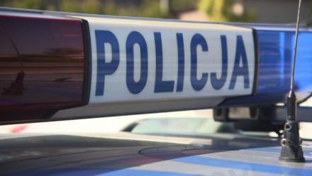 Rudzcy policjanci uratowali samobójcę