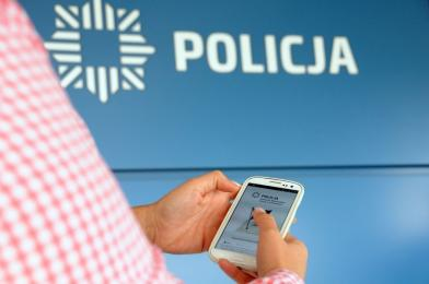 Cyfrowe Obserwatorium Bezpieczeństwa - nowatorski projekt śląskiej policji