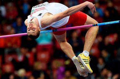 Rudzianin na igrzyskach w Rio