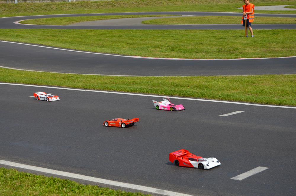 Samochodowe Grand Prix w Wirku