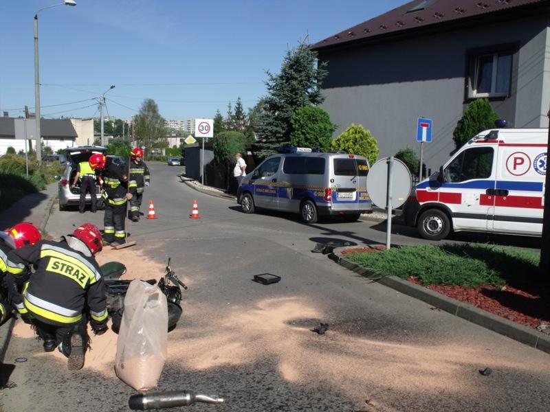 Interwencje Straży Miejskiej w Rudzie Śląskiej