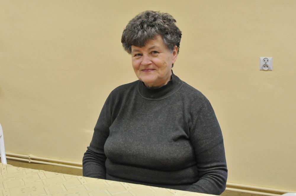 Potrzebujemy jeszcze wielu środków - Teresa Wróbel, rudzkie Hospicjum Domowe im. Jana Pawła II