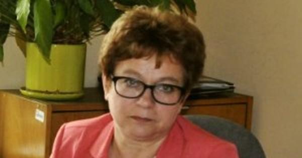 Ewa Wyciślik