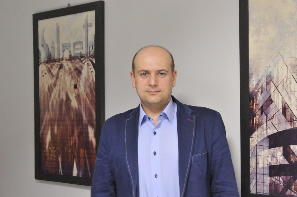 Decyzje muszą być korzystne dla mieszkańców - radny Sławomir Ochliński