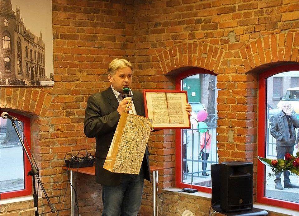 Ta kadencja jest inna od poprzedniej - radny Marek Kobierski