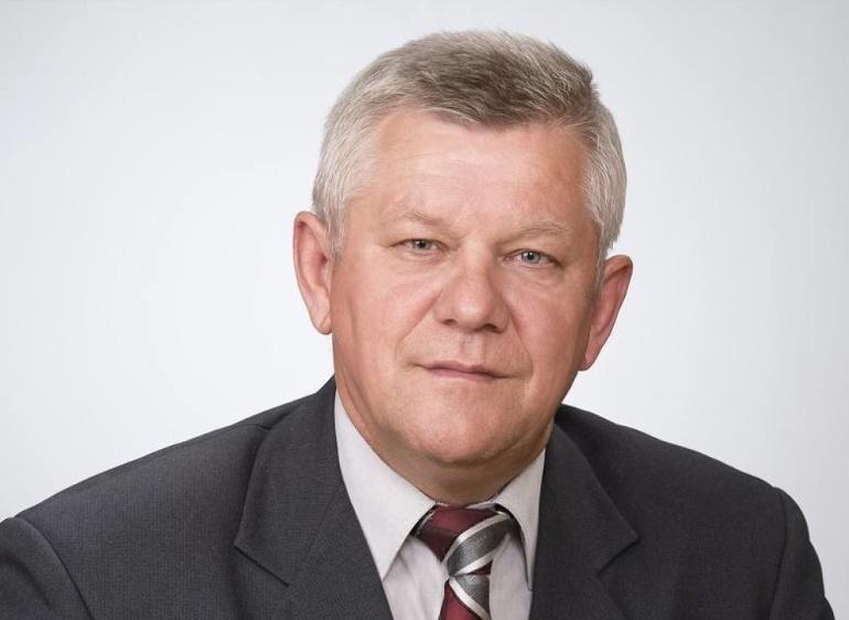 Miasto stawia wiele wyzwań - radny Andrzej Pacławski