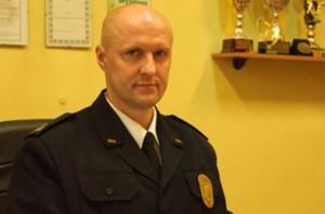 Marek Partuś