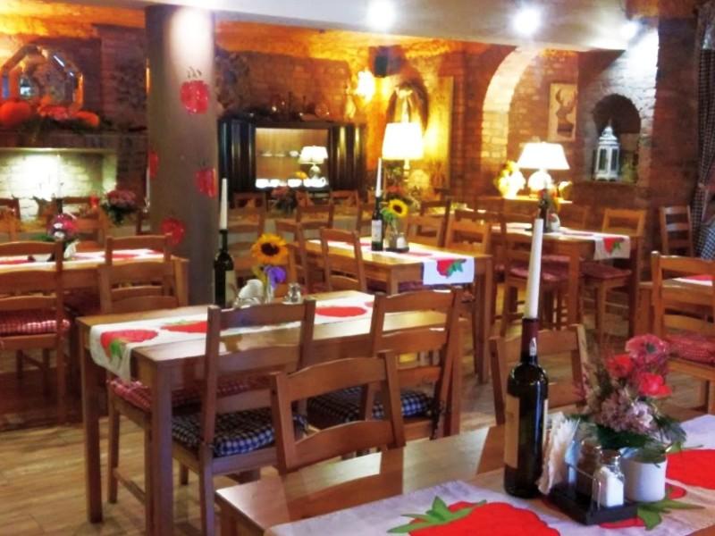 Restauracja Malinowy Dwór