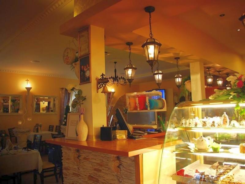 Restauracja Vertigo