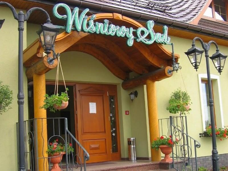 Restauracja Wiśniowy Sad