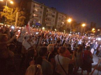 Pod sądem w Rudzie Śląskiej też zaprotestują