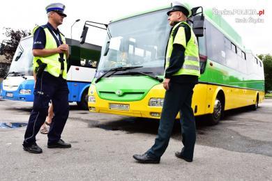 """Podsumowanie działań """"Truck & Bus"""""""