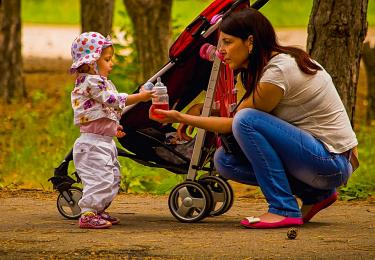 Czy warto zostać au pair? Rudzianka radzi