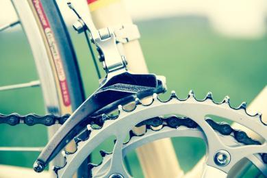 Odnaleziony rower