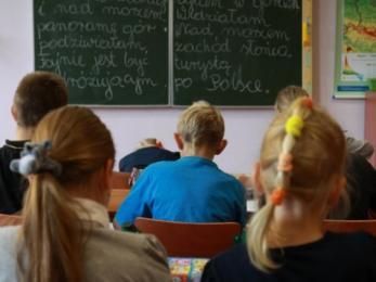 Zanim dziecko wyruszy do szkoły