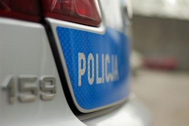 """Kurier oszustów zatrzymany. Miał odebrać pieniądze od oszukanej """"na policjanta"""""""