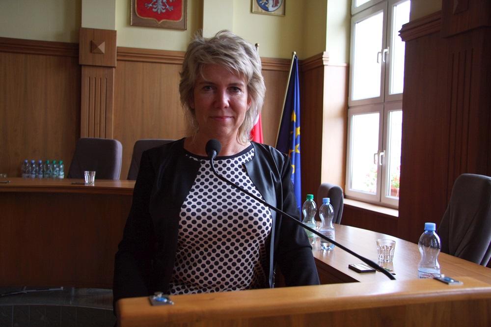 Mieszkańcy są w stanie zmieniać rzeczywistość - radna Dorota Tobiszowska