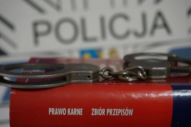 """Kryminalni z """"jedynki"""" zatrzymali złodziejkę"""