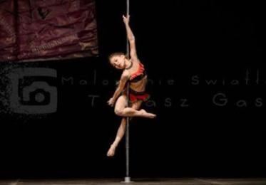 4 Mistrzostwa Polski w akrobatycznym tańcu sportowym Pole Art