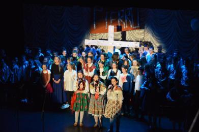 Członkowie Teatru Pierro świętowali 20-lecie istnienia!