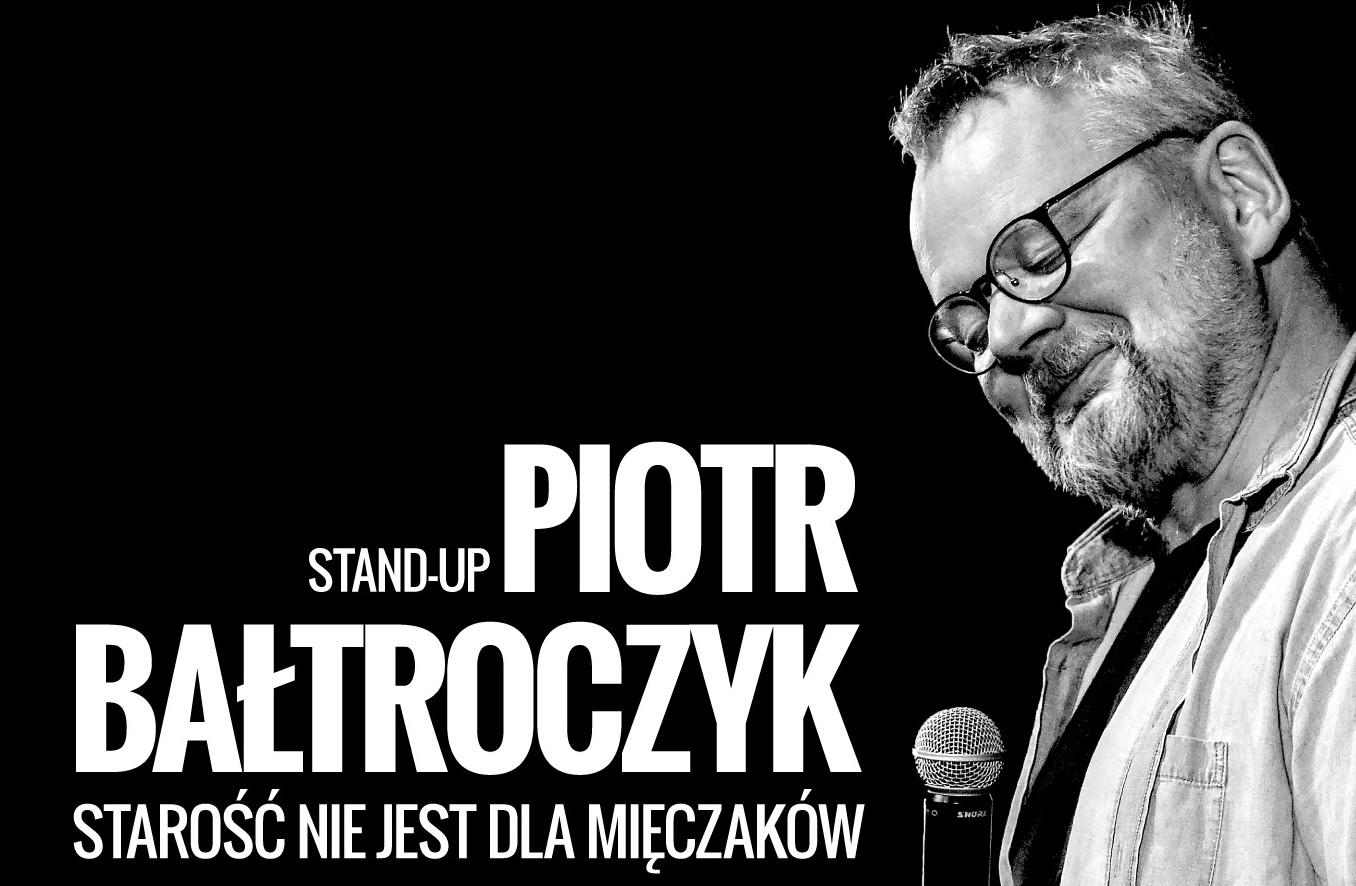 Piotr Bałtroczyk w DK Bielszowice