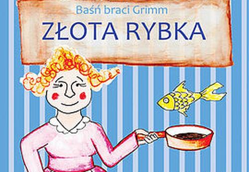 Złota Rybka - spektakl teatralny dla dzieci