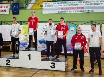 Mistrzostwa Polski Juniorów i Młodzieżowców