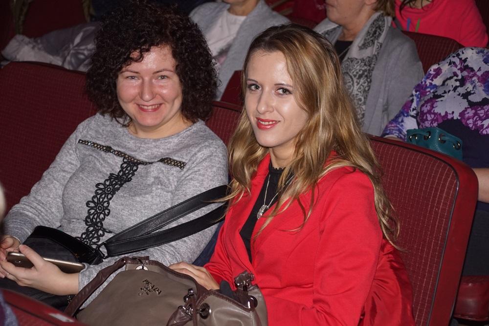 """Kolejne """"Kino dla Kobiet"""" przed nami!"""
