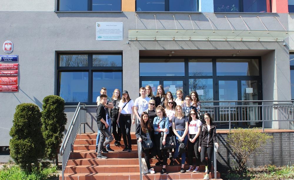 Uczniowie ZSP nr 2 jadą na praktyki do Turynu