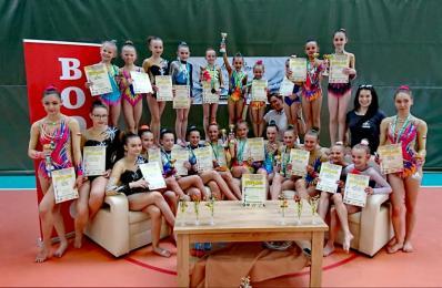 Dziewczyny na medal!