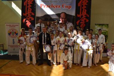 Sukcesy Rudzkiego Klubu Kyokushin Karate