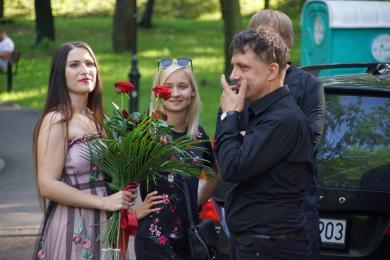 Pierwszy festyn Cztery Pory Roku w tym sezonie!
