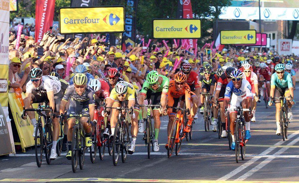Kolarze Tour de Pologne przejadą przez Rudę Śląską!