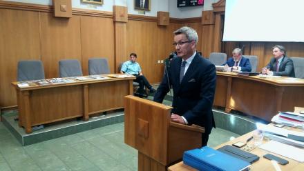 Wrześniowa sesja Rady Miasta za nami