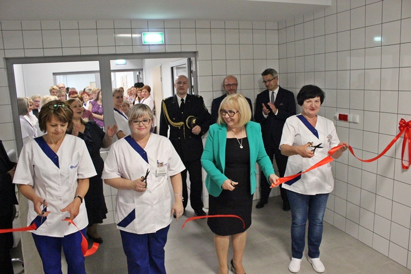 Nowe Laboratorium Analityczne w rudzkim szpitalu