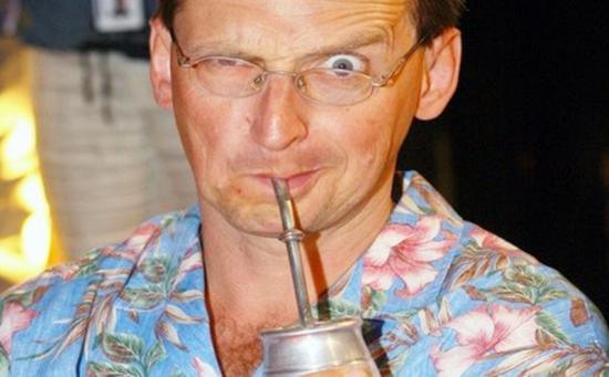 Smak Tropików - stand-up Wojciecha Cejrowskiego