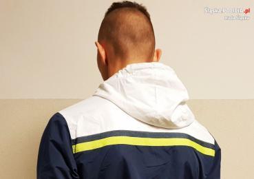 Rozbojarz zatrzymany przez świadków