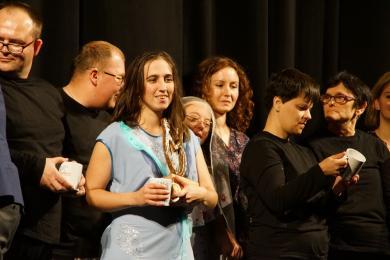 13. Spotkania Aktorskie Osób Niepełnosprawnych