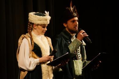 Koncert z okazji 100-lecia odzyskania Niepodległości przez Polskę