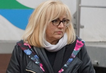 Ewa Chmielewska