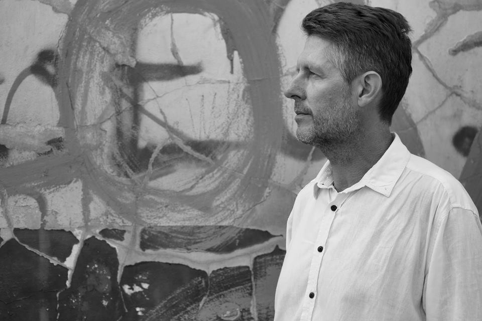 Spotkanie z Wojciechem Grabowskim, autorem książki Tu. Sztuka i przestrzeń Górnego Śląska