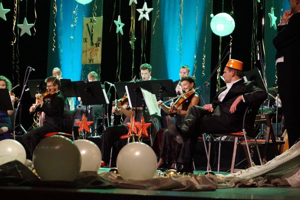 2. Śląski Festiwal Operetki - koncert galowy