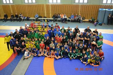 Zawodnicy rudzkiej Pogoni z kolejnymi medalami