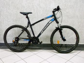 Czyj to rower? Strażnicy szukają właściciela jednośladu