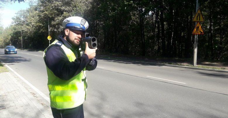 Noga z gazu! Dziś policyjna akcja PRĘDKOŚĆ! Policjanci nie mają litości dla piratów drogow