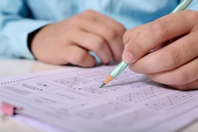 Co z egzaminami ósmoklasistów w Rudzie Ślaskiej?