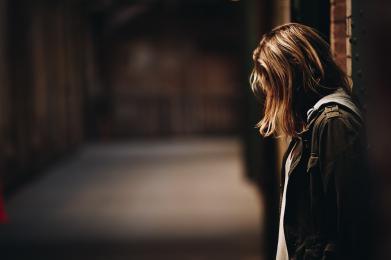 """Depresja: przyczyny, objawy, leczenie """"To choroba, która może dotknąć każdego"""""""