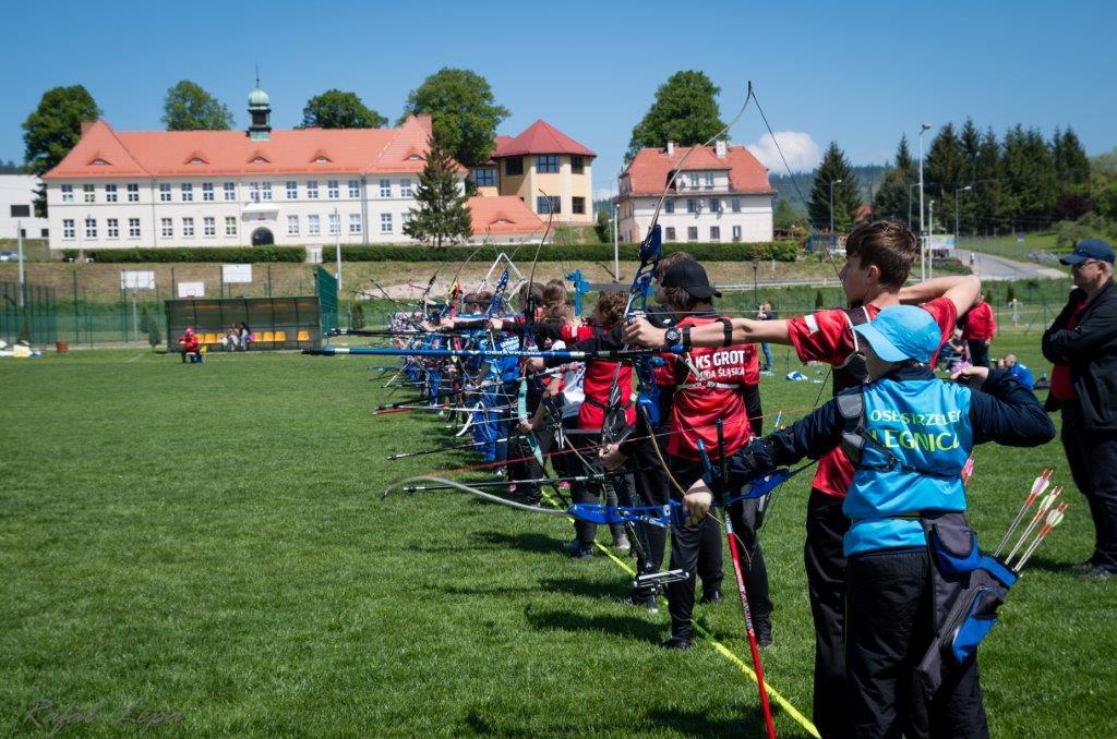 Puchar Gór Stołowych 2019 oraz II Runda Dolnośląskiej Ligi Młodzików