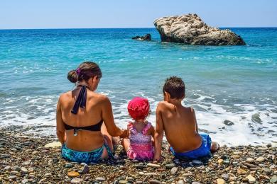 Dokąd podróżują rudzianie? Gdzie najchętniej udają się na zagraniczny urlop?