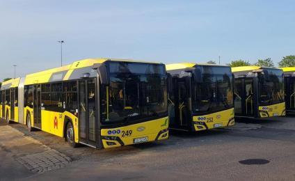 Ruda Śląska: Dwa bezpłatne autobusy na Dni Rudy Śląskiej